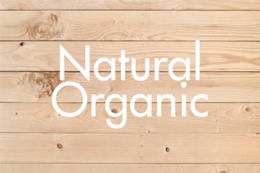 ข้อแตกต่างระหว่างผลิตภัณฑ์ทั่วไป กับ ผลิตภัณฑ์ Organic Natural